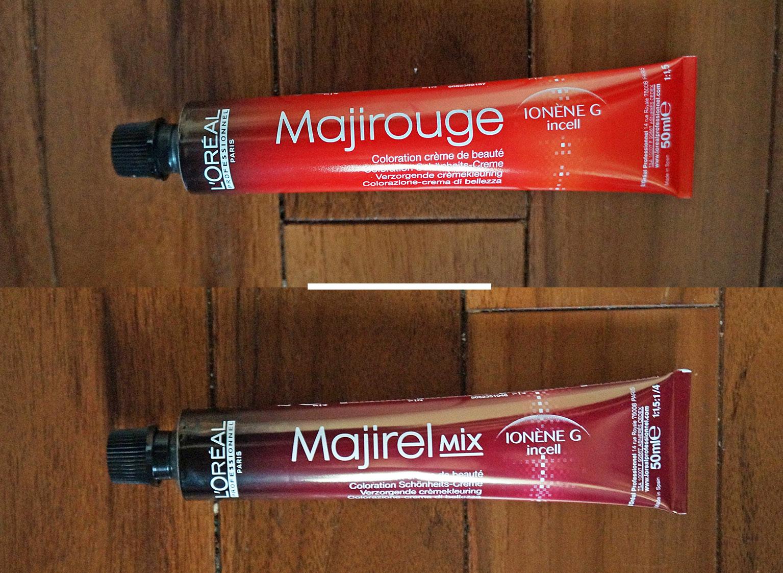 cest ce qui va permettre aux cheveux de prendre la bonne couleur pour des cheveux clairs je pense que ce pigment peut - Coloration Cheveux Magenta