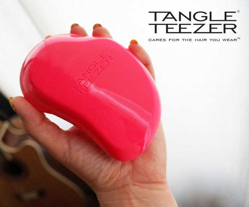 La Tangle Teezer : ça vaut le coup ?